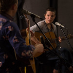Tue, 07/05/2019 - 2:50pm - Big Thief Live in Studio A, 5.7.19 Photographer: Jake Lee