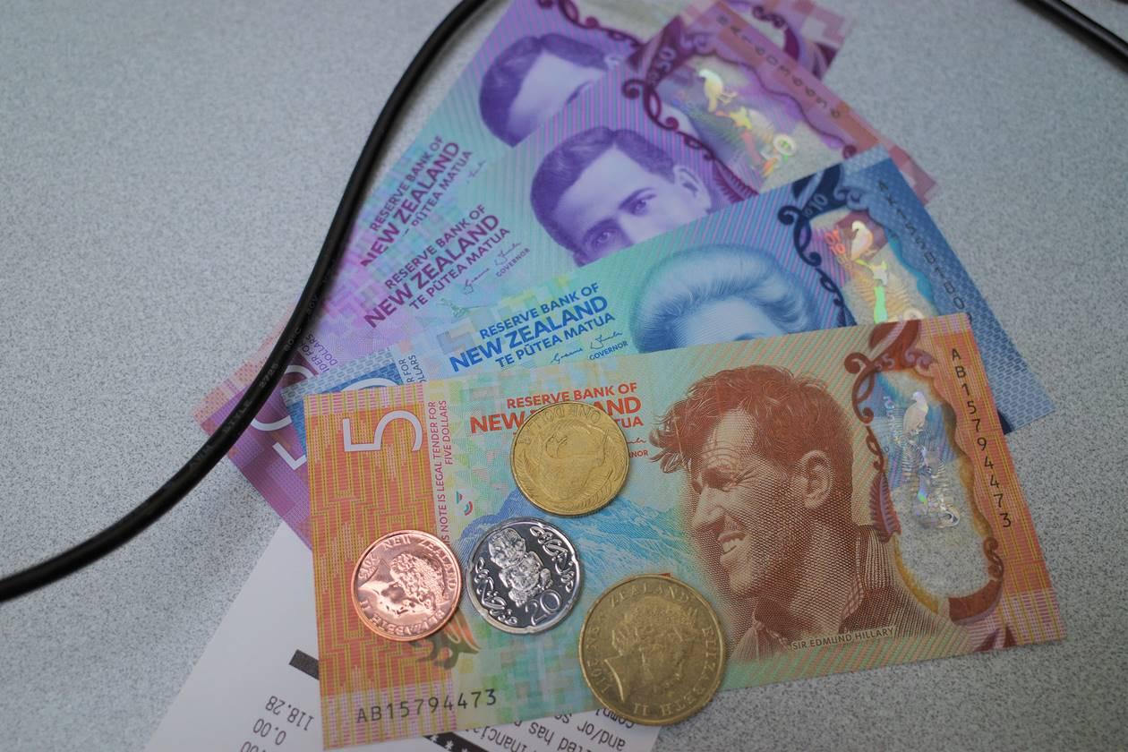 ニュージーランド紙幣