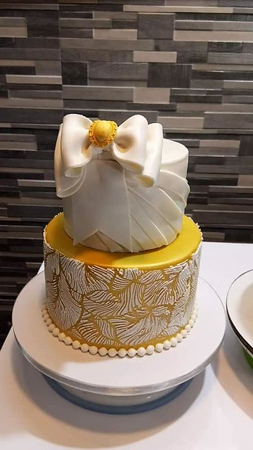 Cake from ArtiCake By She Artiaga