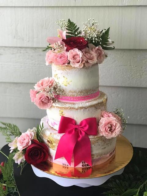 Cake by MeryCakes_USA