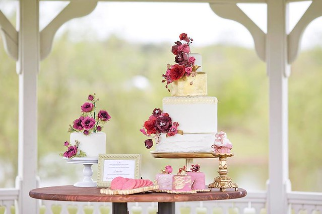 Cake by Cakes in Art