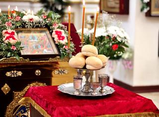 05.05.2019   Всенощноебдение в Воскресенском соборе