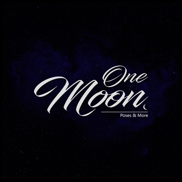 One Moon Poses