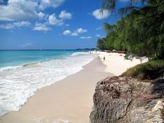 Moamo Beach, Barbados