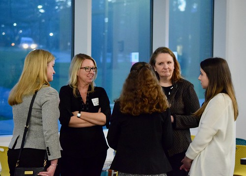 Women in Investment Management: Choosing a Career in Investment Management
