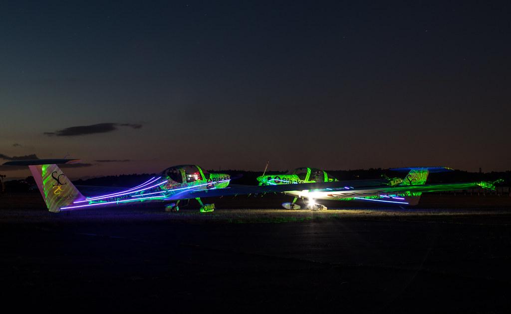 EGUD - AeroSPARX