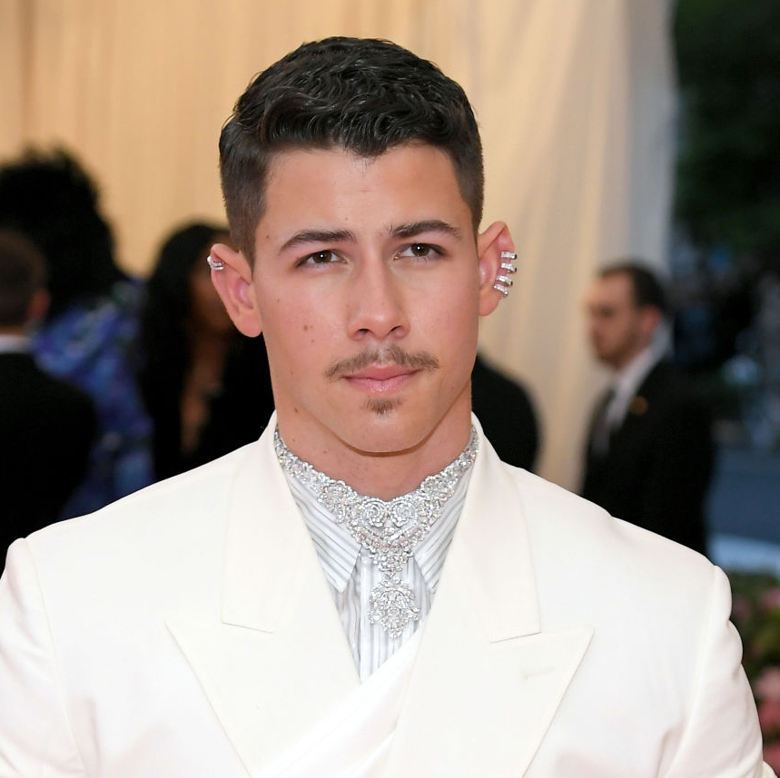 GETTY IMAGE 2 OF NICK JONAS
