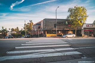 Eagle Rock - Los Angeles, CA USA   by inhousephoto