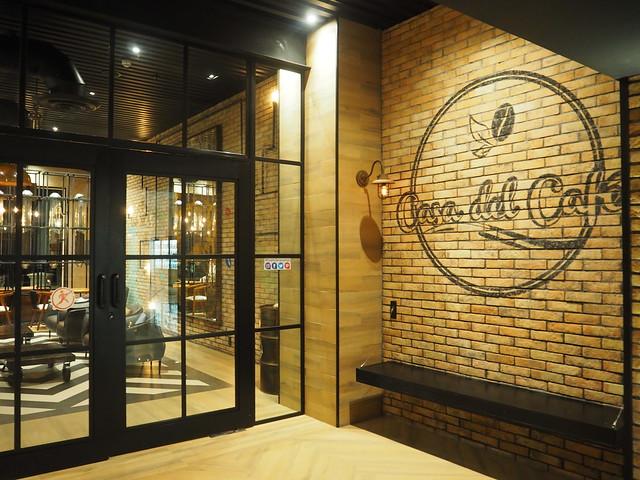 P1212266 ハイアットジラーラカンクンホテル Casa del Cafe(カサ・デル・カフェ) cancun hotel ひめごと