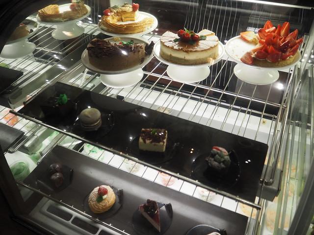 P1212263 ハイアットジラーラカンクンホテル Casa del Cafe(カサ・デル・カフェ) cancun hotel ひめごと