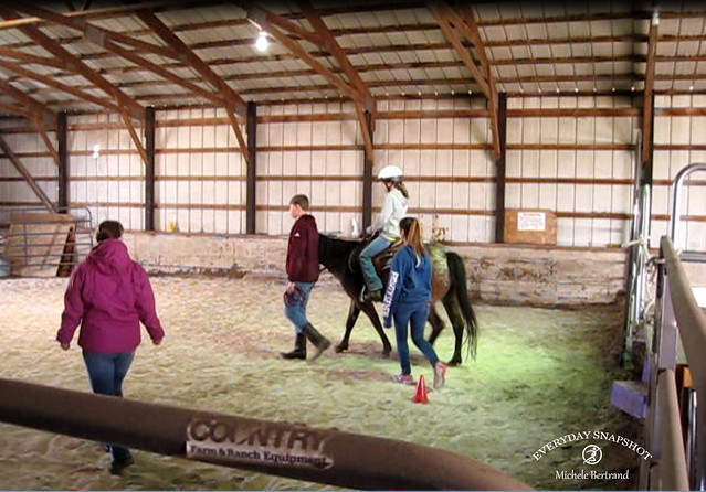 Horse Lessons 04