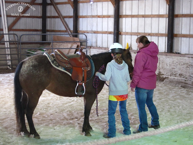 Horse Lessons 02
