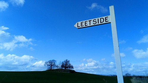 Leetside | by Scots Language Centre