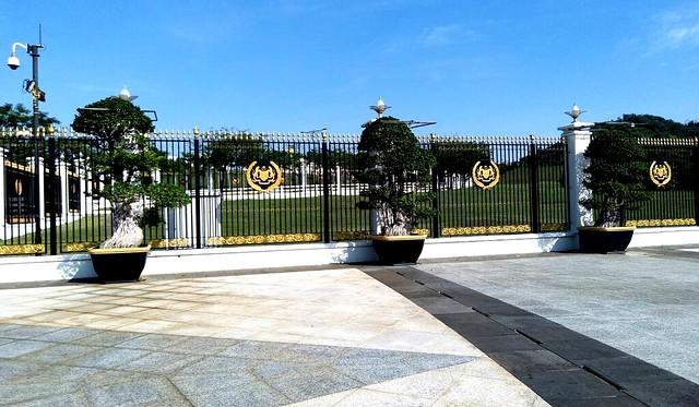 馬來西亞新皇宮 (3)