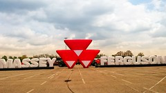 eXperience Tour Massey Ferguson