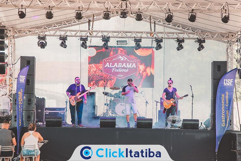 Alabama Festival - 2019