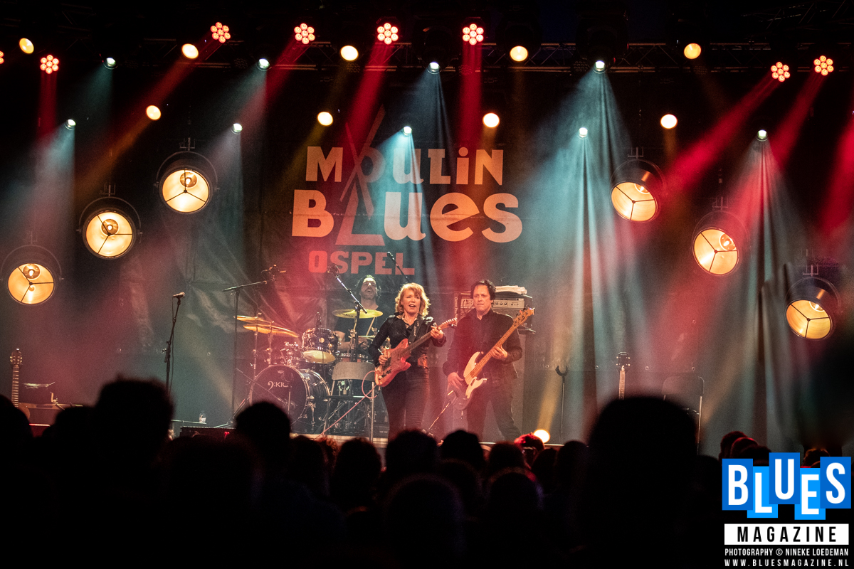 Moulin Blues 2019