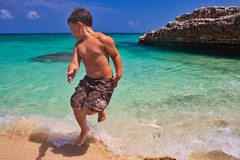 Aruba boy