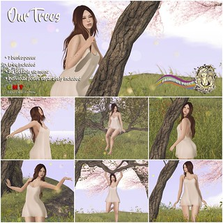 Fashiowl - Our Trees @REDEUX | by Goizane :: Fashiowl ::