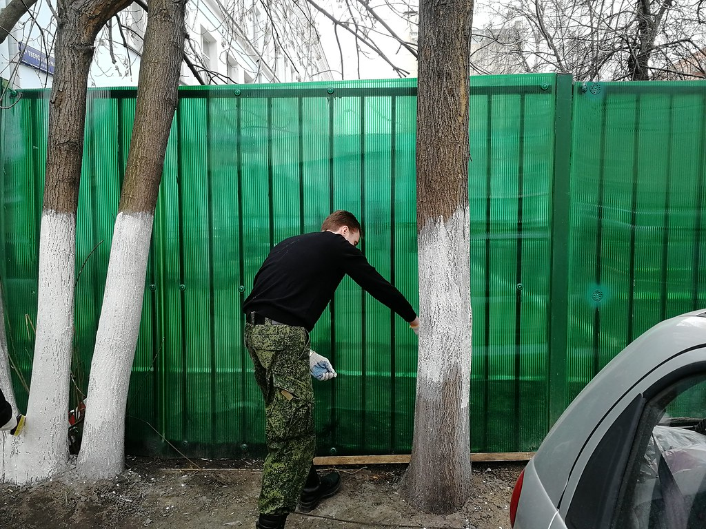 13.04.2019 г. Субботник Деп финансов