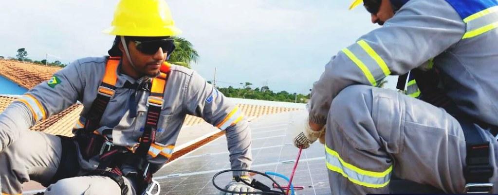 Igreja adota energia solar, e conta da Celpa despenca de 17 mil para 300 reais, Brasolare