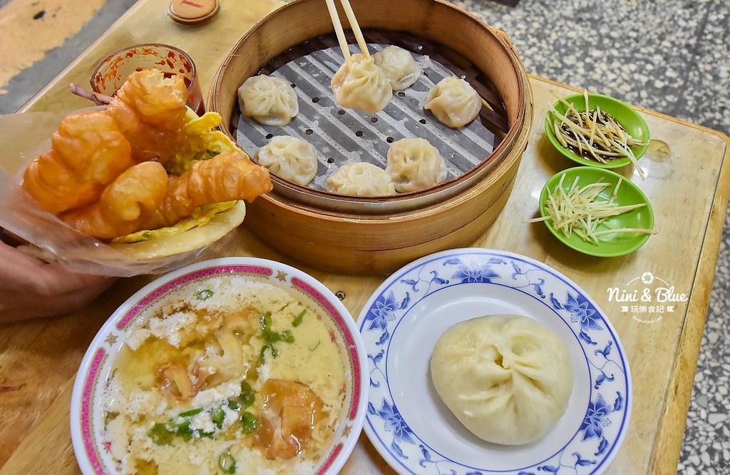 長江早點.台中傳統早餐12