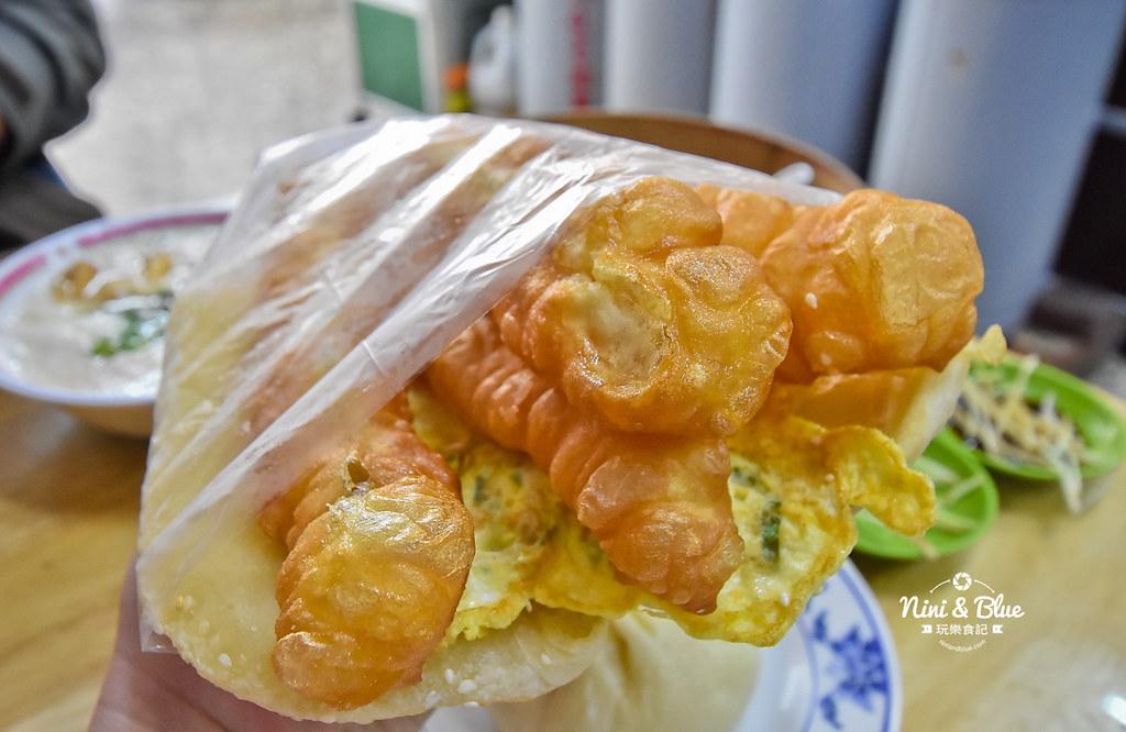 長江早點.台中傳統早餐10