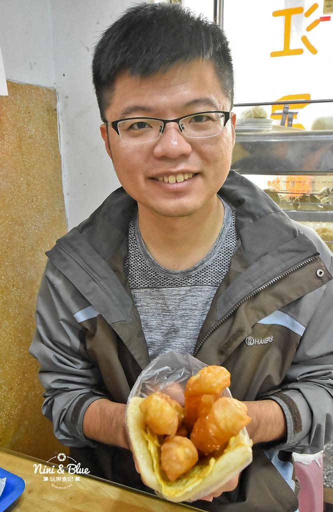 長江早點.台中傳統早餐08