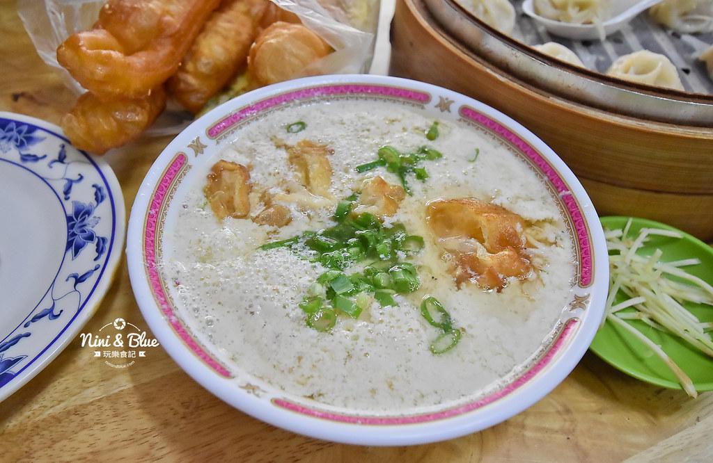 長江早點.台中傳統早餐06