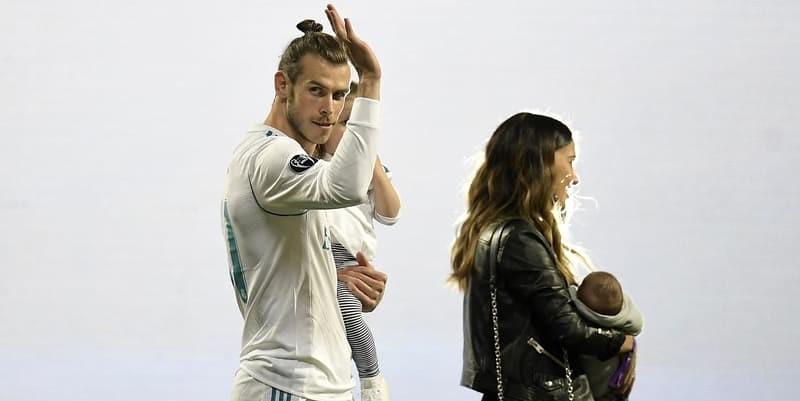 Gareth Bale Masih Ingin Bertahan di Real Madrid