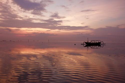 Golden sunrise | by karl2029