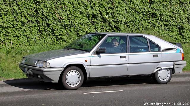Citroën BX 16 TGI Deauville 1990