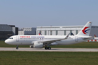 A320neo China Eastern Airlines B-306D | by XFW-Spotter