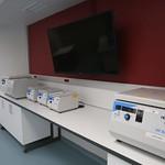 Prof. Dr. Ekrem Kadri UNAT Multidisipliner Laboratuvarı 3