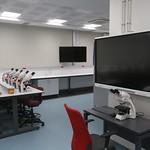 Prof. Dr. Talia Bali AYKAN Multidisipliner Laboratuvarı 4