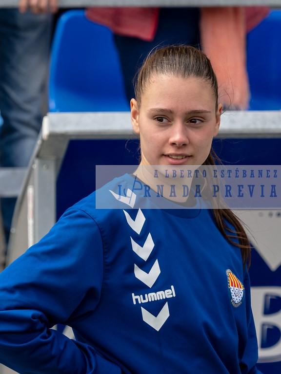 CE Seagull - FC Barcelona B