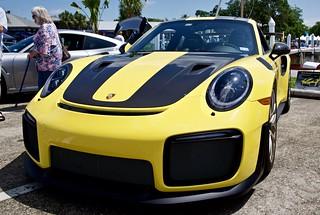 Porsche 911 GT2RS - 1   by jerrywhite5