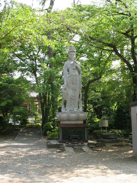Zojo-ji Temple, Tokyo
