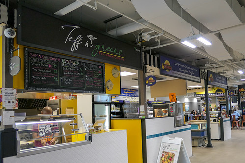 Avenida Food Hall