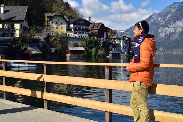 Hallstatt UNESCO World Heritage Austria 哈斯達特 奥地利 欧洲 (c) 2019 Берни Эггерян :: rumoto images 0985