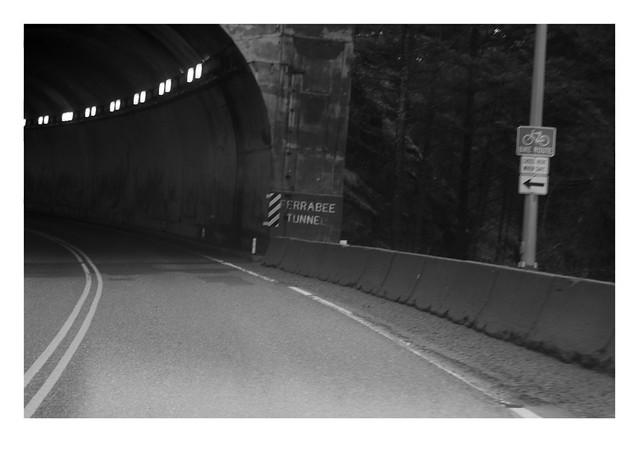Ferrabee Tunnel (1964)