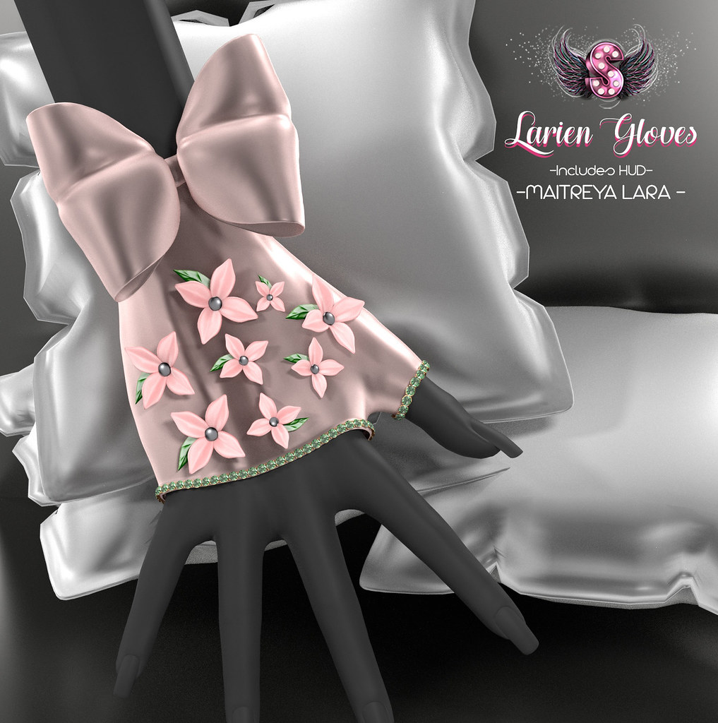 .::Supernatural::. Larien Gloves @ The Seasons Story