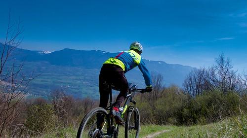 Montagne de la Biolle | by will_cyclist