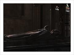Sleeping Bishop