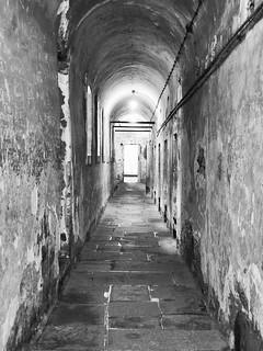 Kilmainham Gaol cells, Dublin | by Hammerhead27
