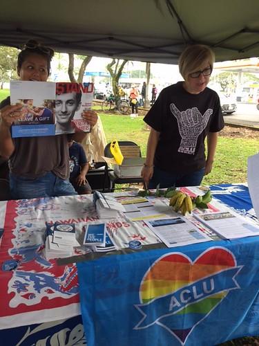 Women's March, Hilo, 2018 | by ACLU of Hawai'i