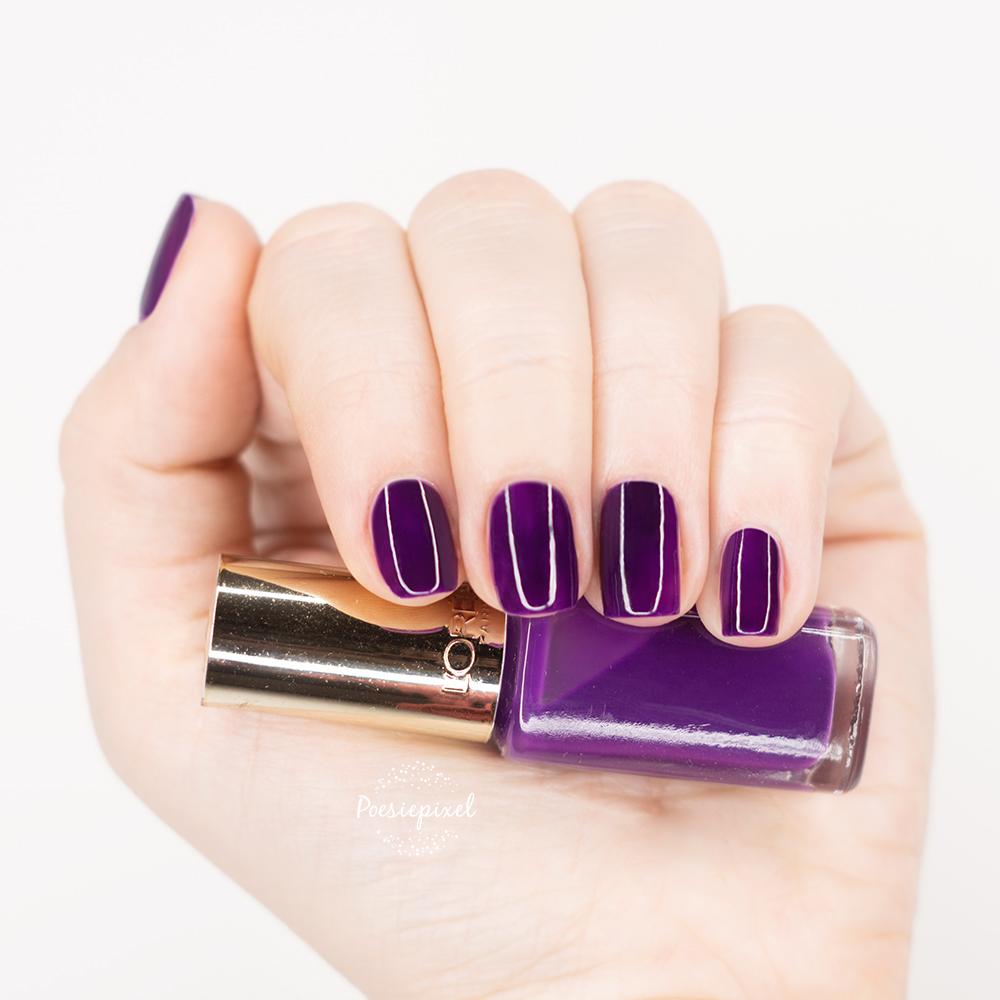 Loreal: Atomic Purple