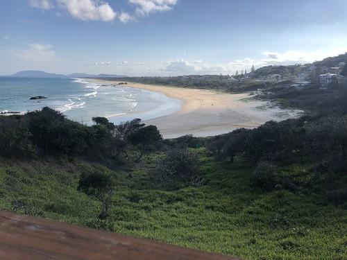 Port Macquarie, Lighthouse walk | by lisa.lagerlof