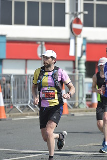 Brighton Marathon and 10K 2124   by abbandon666