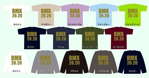 BMX2020